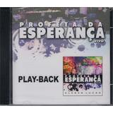 Playback Kleber Lucas   Profeta Da Esperança [original]